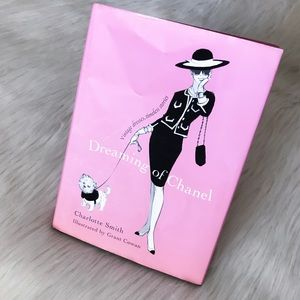 Other - Dreaming of Chanel book